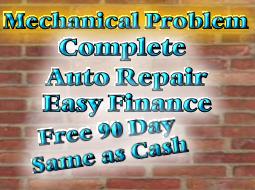 Auto repair San Diego